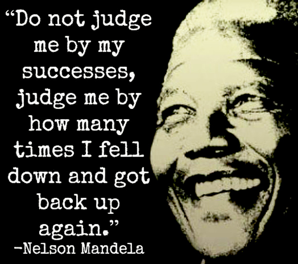 RIP Nelson Mandela Quotes