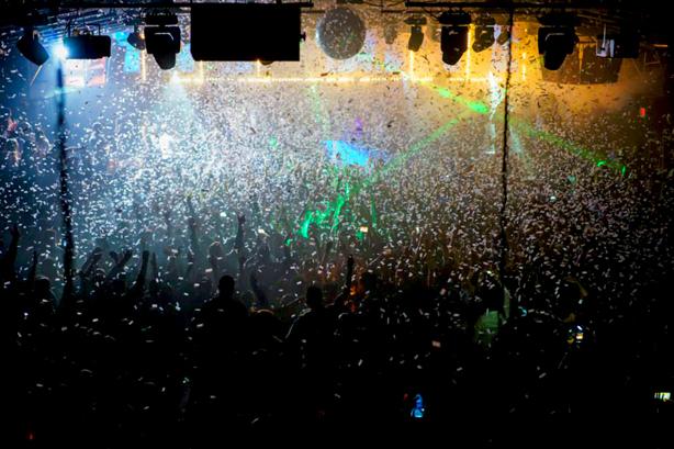 LA Nightclub
