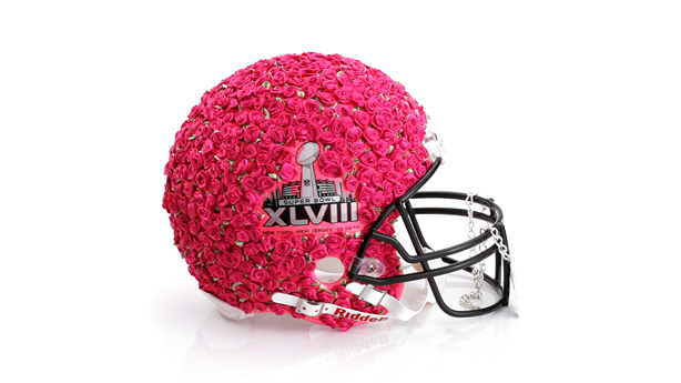 Bloomingdales CFDA Super Bowl BETSEY JOHNSON