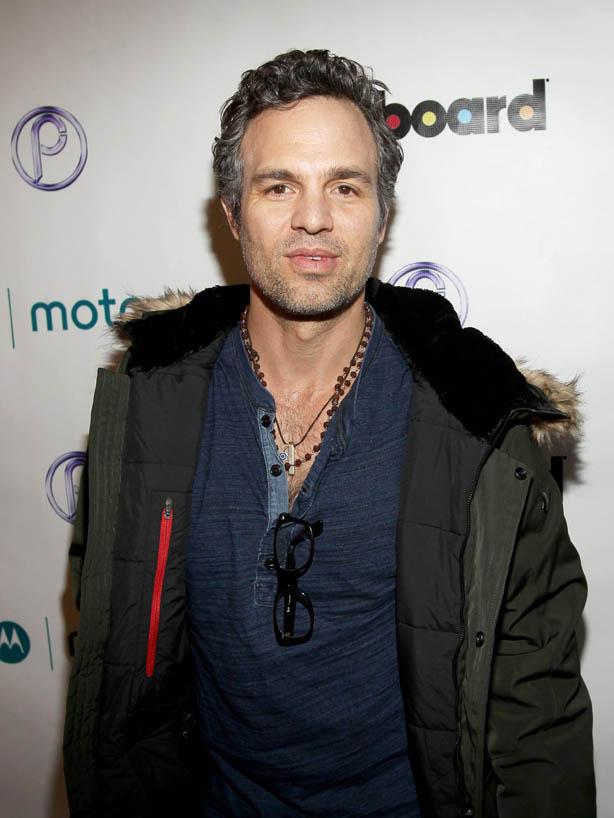 Mark Ruffalo Sundance