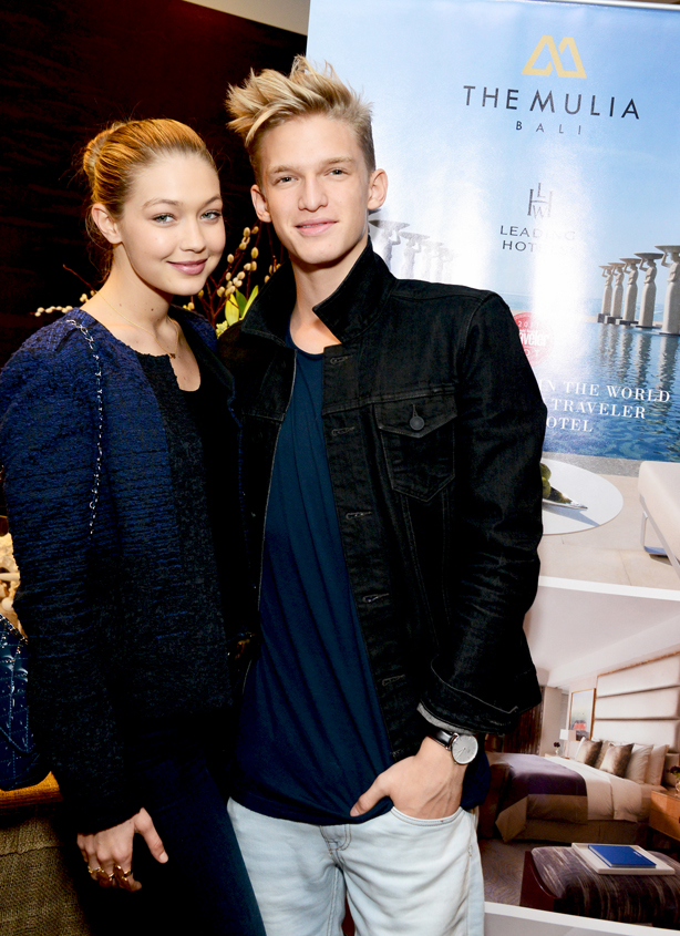 oscar parties cody simpson