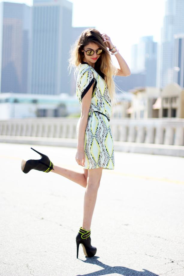 spring tunics