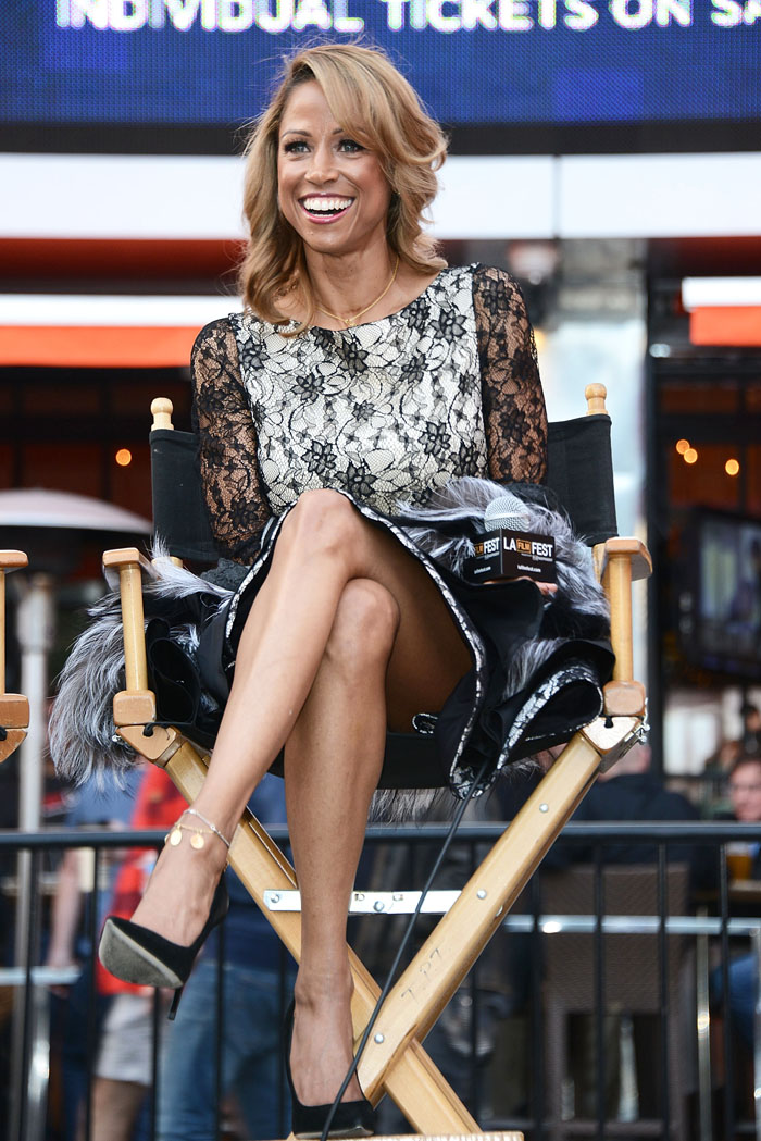 clueless movie stacey dash
