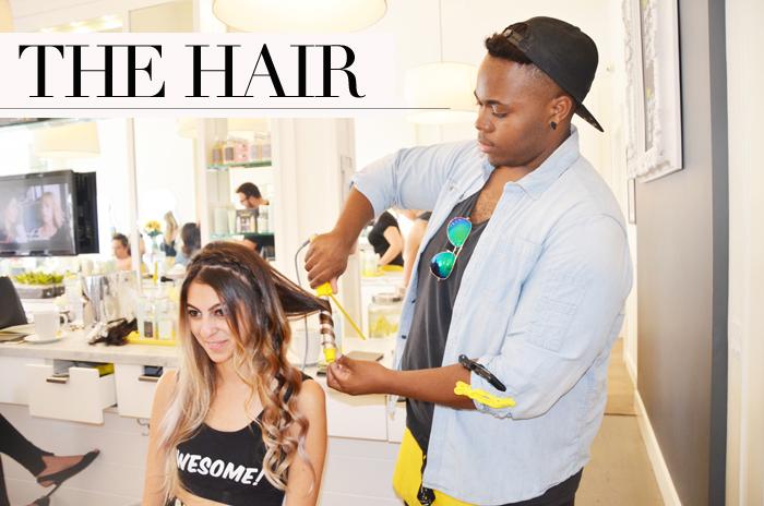 drybar hair