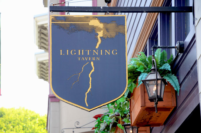 lightning tavern san francisco
