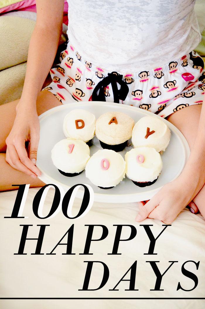 100 Happys