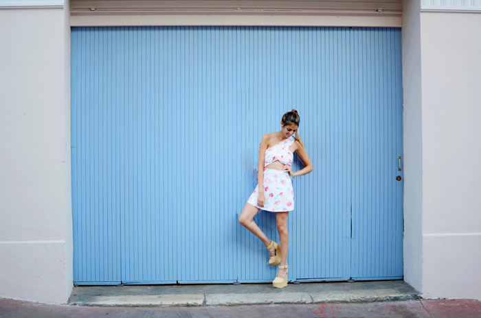 cheap floral dresses