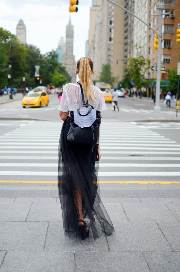 trendy backpacks