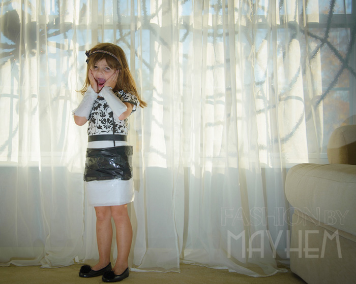 fashion by mayhem