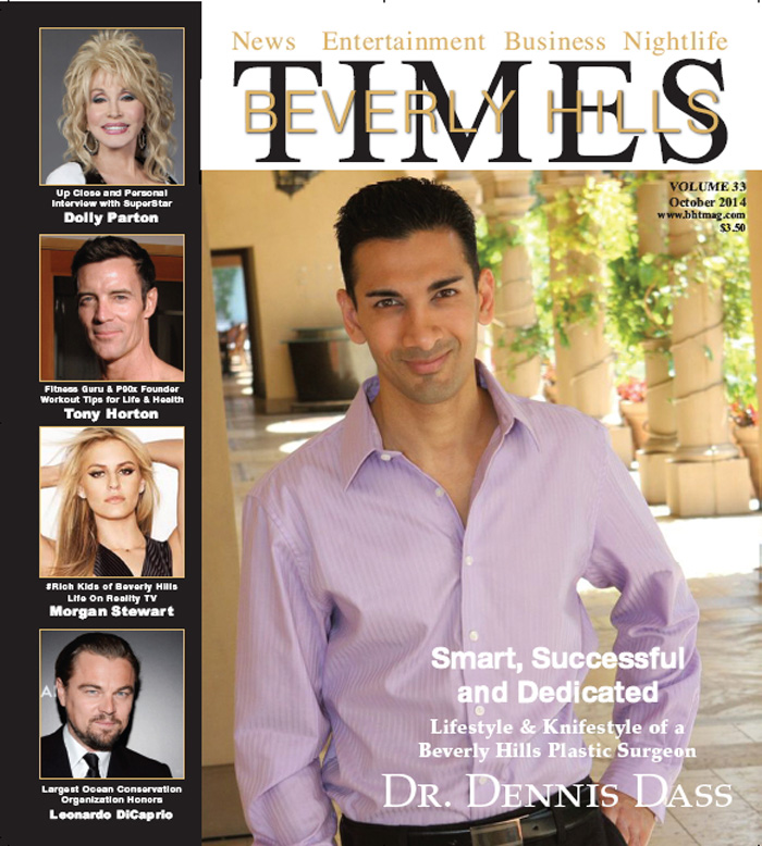 Beverly Hills Times Magazine