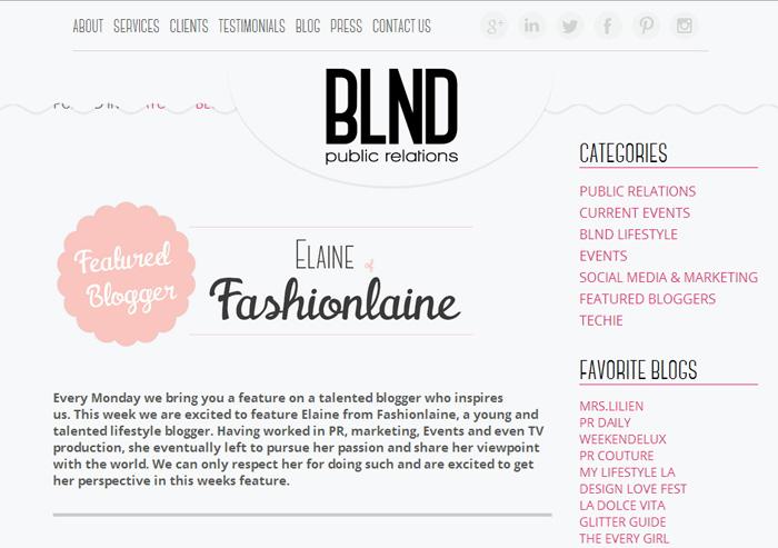 BLND 1