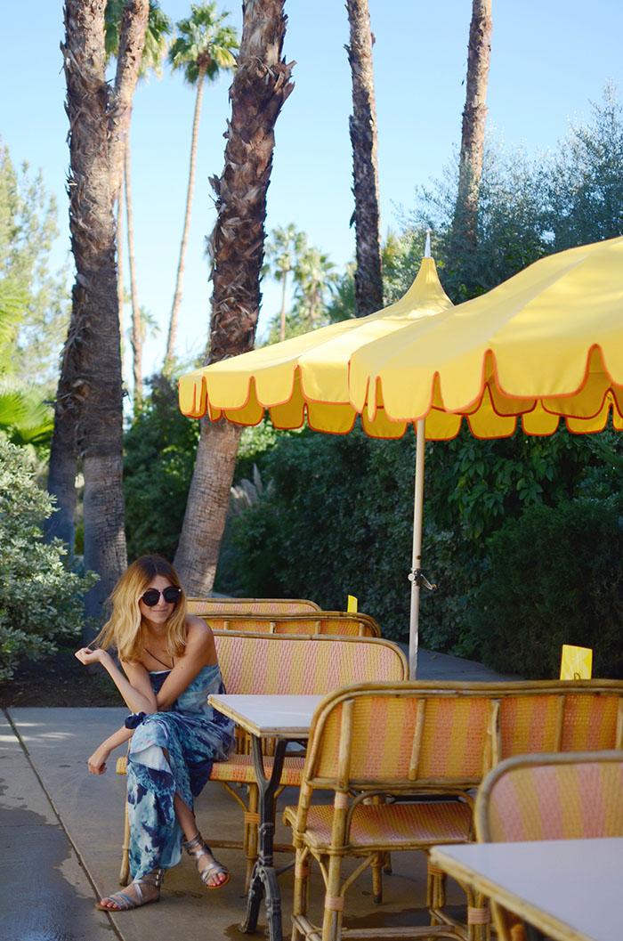 lemonade stand parker