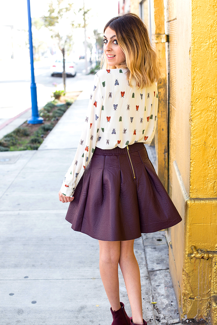 preppy outfit inspiration
