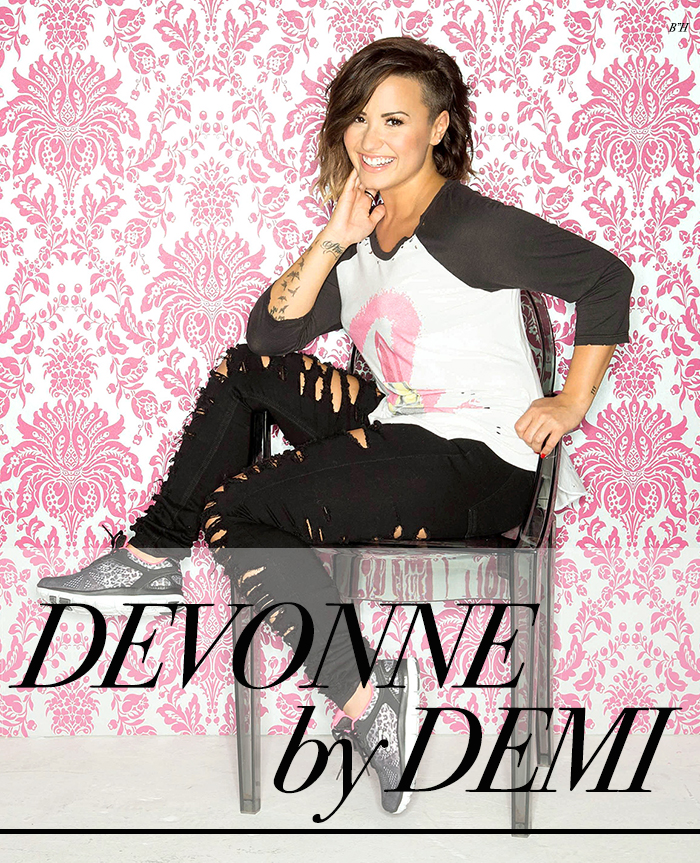 devote by demi