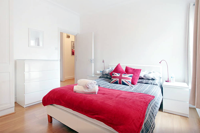 air bnb london