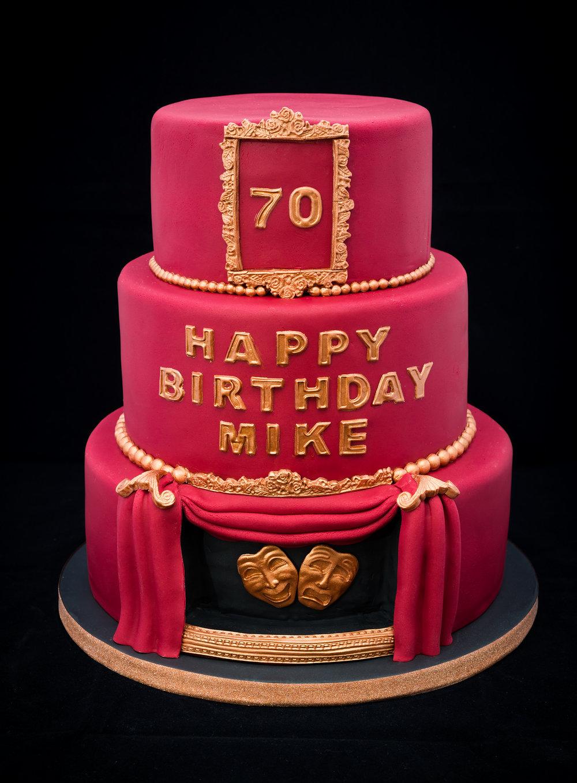Mike 70 Theatre CAake.jpg