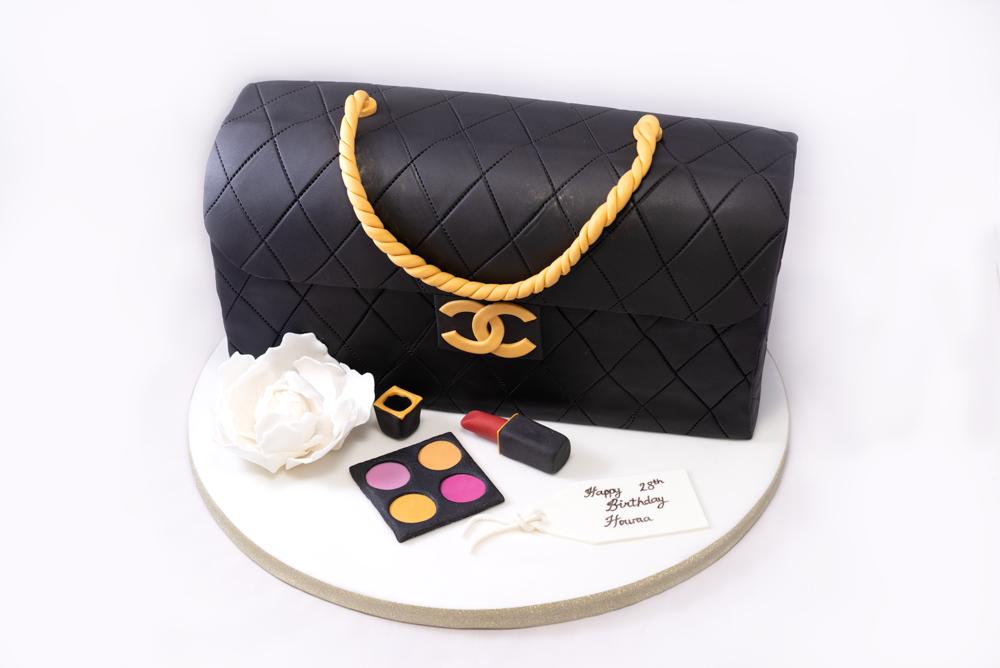 Coco Chanel Handbag
