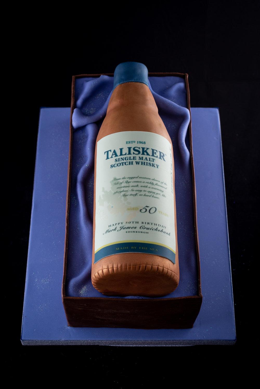 Talisker Whiskey
