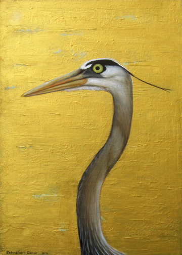 Crane / SOLD