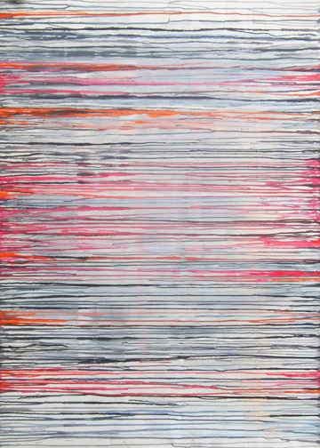 2016  Acryl on canvas 160 x 120 cm