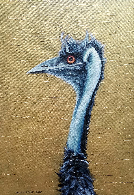 Emu / sold