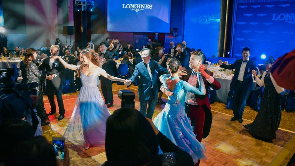 Ballroom : 國標舞