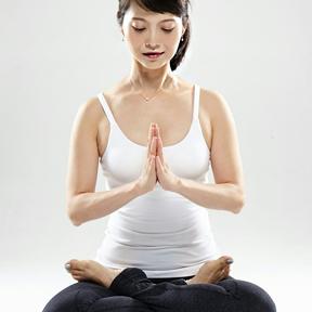 Yoga : 瑜珈