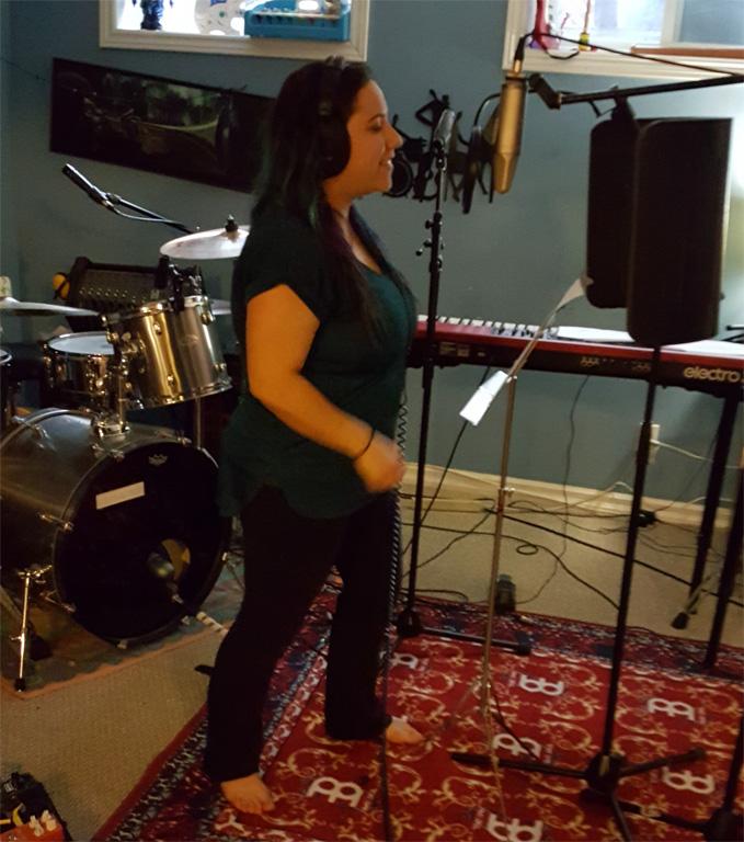 Vanessa recording.jpg
