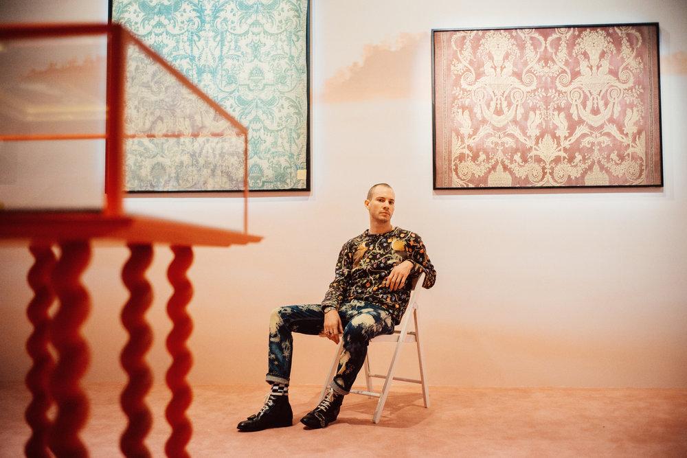 Dan Thawley, Gucci, 2017