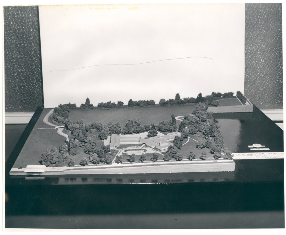 BROOKSIDE PARK-SCHOOL MODEL