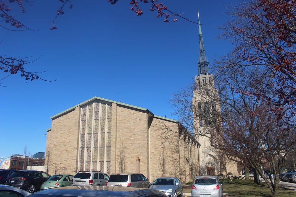 1960 LaGrave Avenue Christian Reformed Church