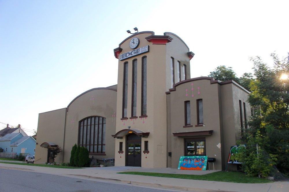 1916 BETHEL CHRISTIAN REFORMED CHURCH