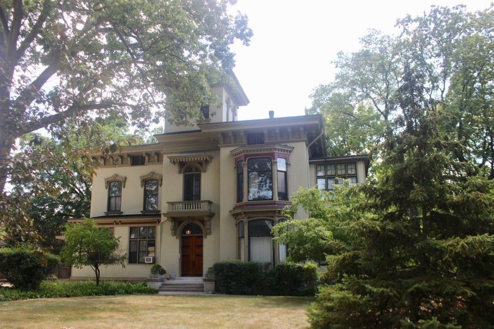 GILBERT BROTHERS PALACE/MORRIS MANOR