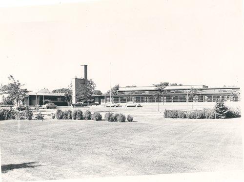 1954 KENT HILLS PARK-SCHOOL