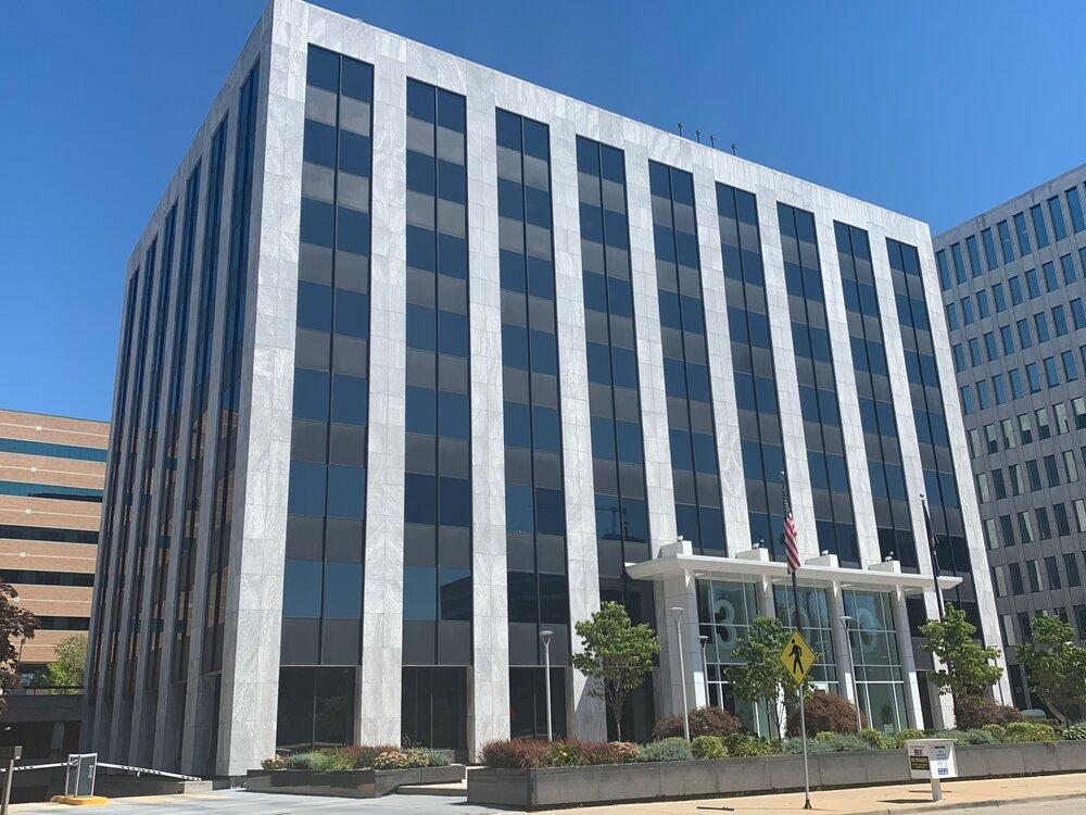 300 Ottawa NW Frey Building