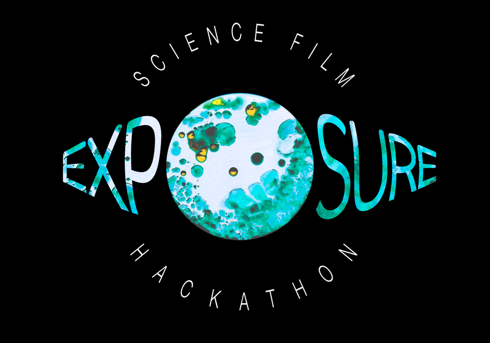 Exposure: Science Film Hackathon