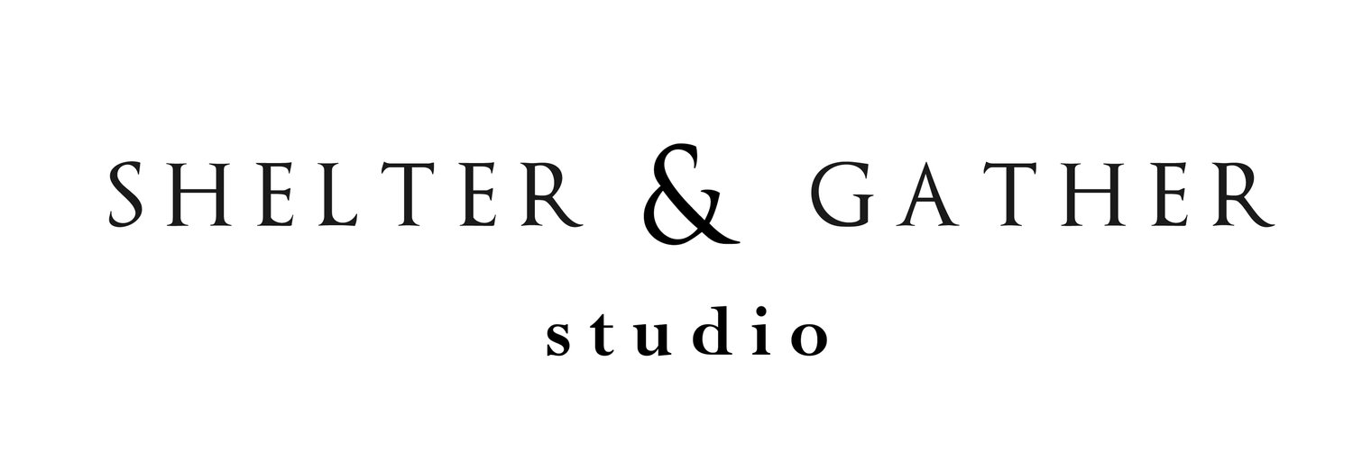 Shelter & Gather Studio
