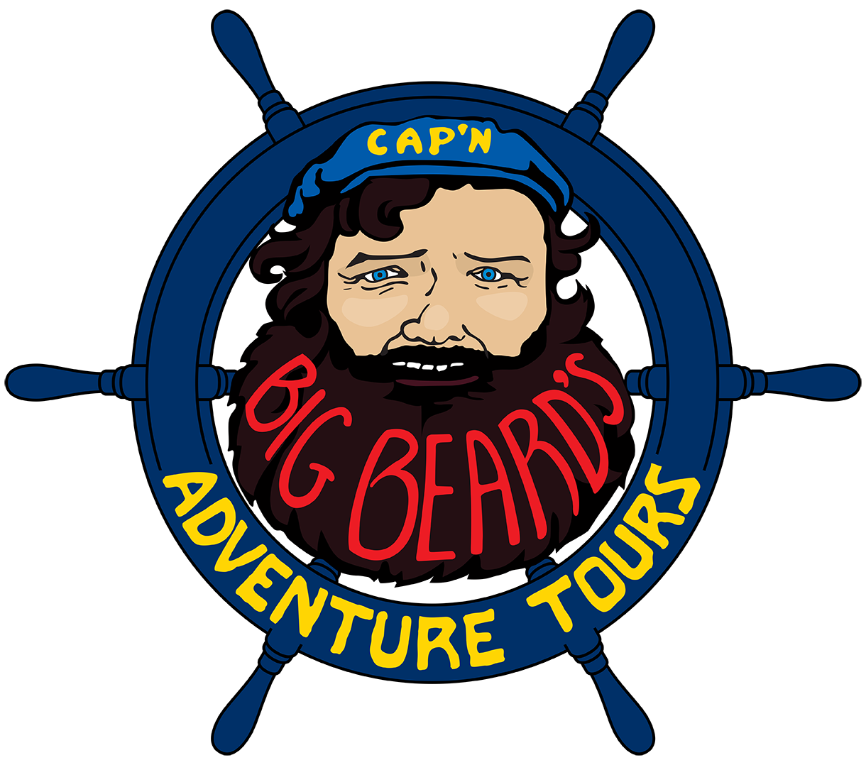 Big Beards Adventure Tours