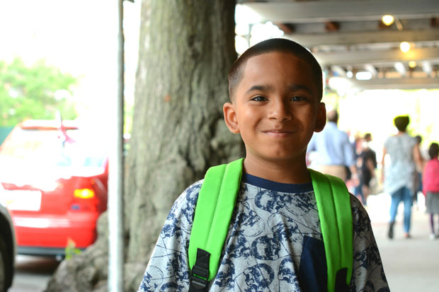 How race and class warped a plan for two brooklyn schools  -