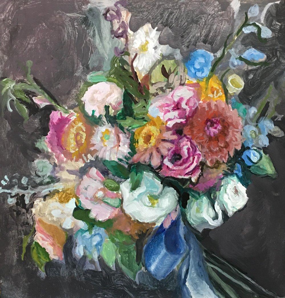Flowerwell bouquet