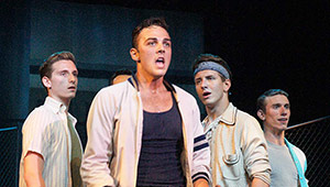 West Side Story - Opera North