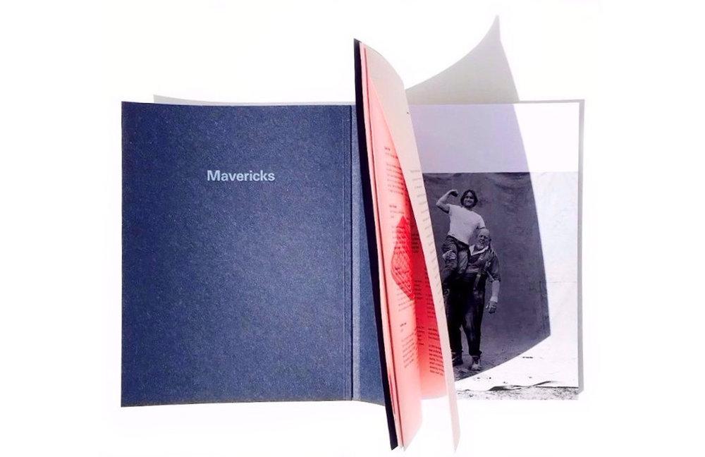 Hiut denim 'Makers and Mavericks' featuring TALLOWIN