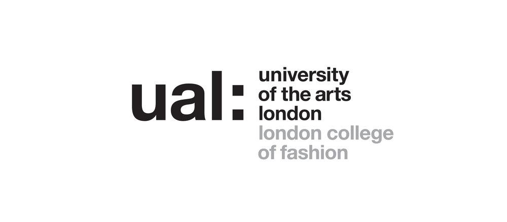 ual london college of fashion logo lots white.jpg