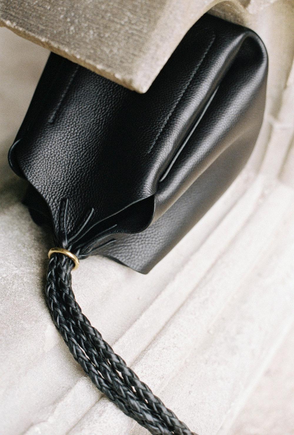 Mark Tallowin Handbag