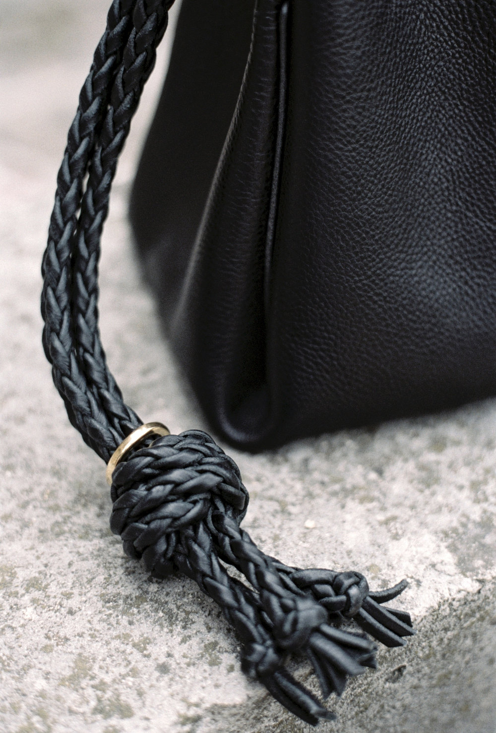 mark tallowin baluchon bag