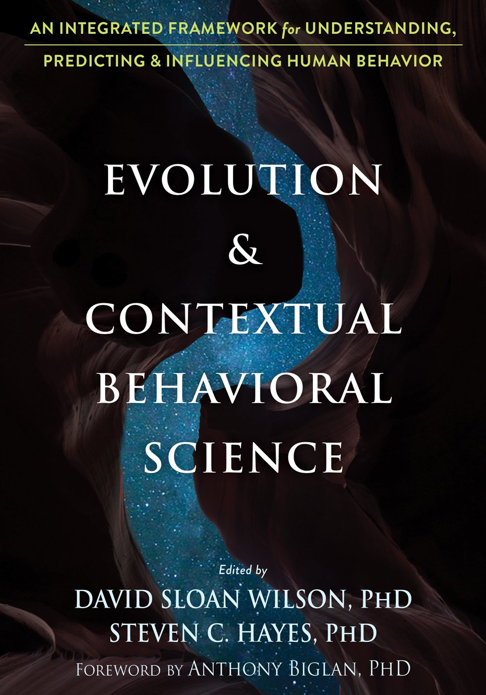 Psychologists Off The Clock 57 Evolution And Behavioral Science