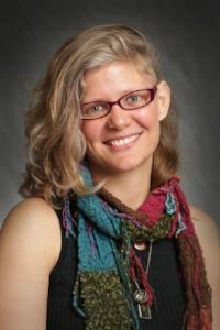 Dr. Emily Sandoz