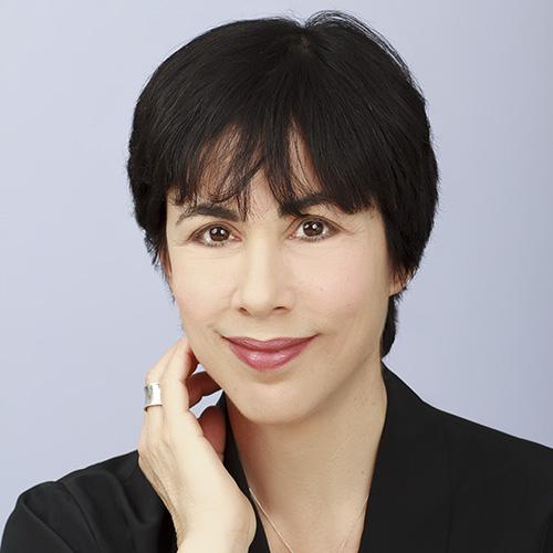 Jane Schiowitz, Creative Director