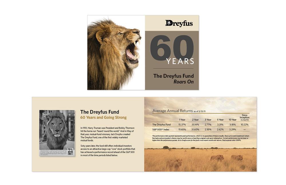 The Dreyfus Corporation