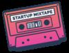 startupmixtape.fm